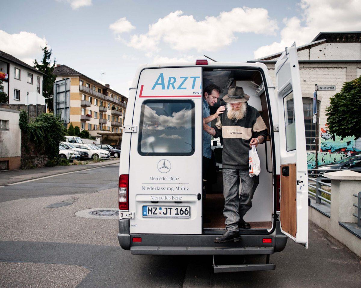 Trabert Mainz