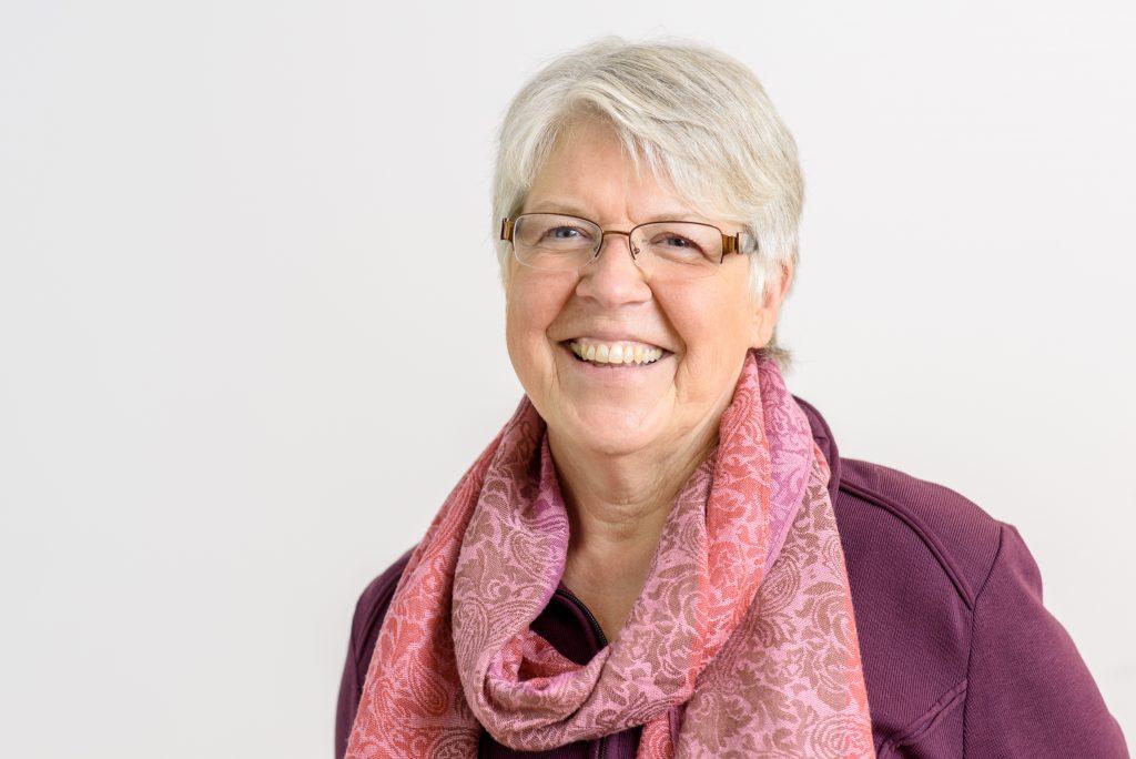 Friederike Timperley