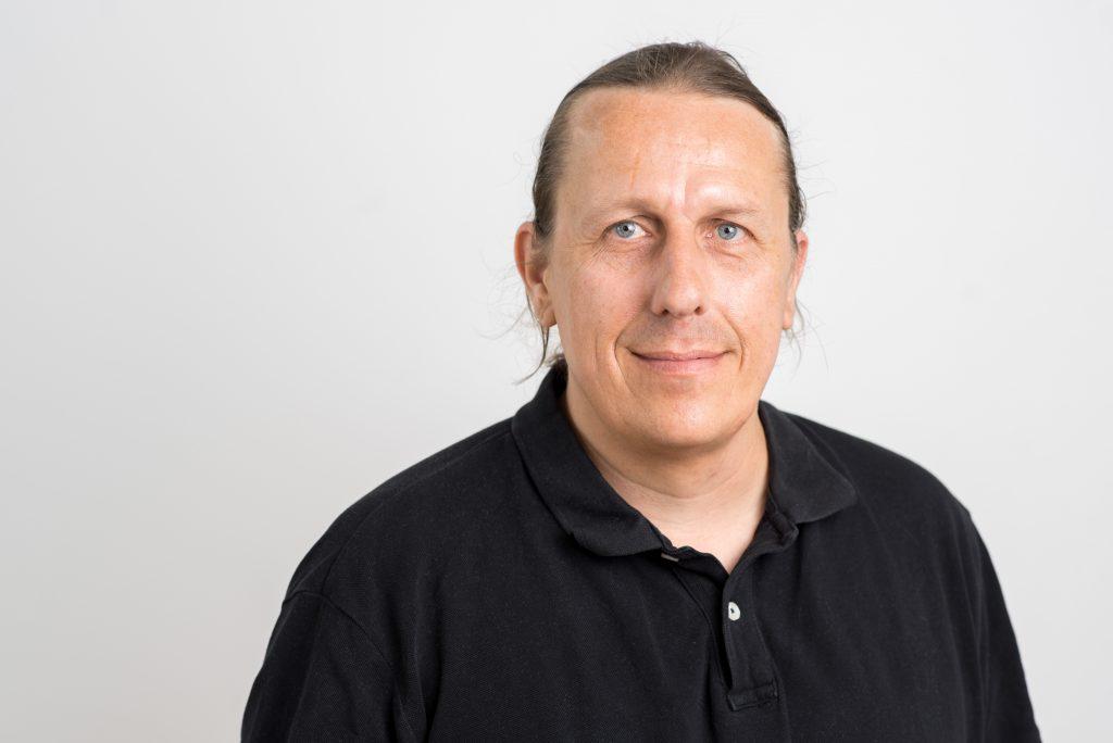 Karl Steffen Winkler