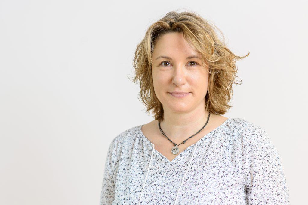 Marion Falkowski