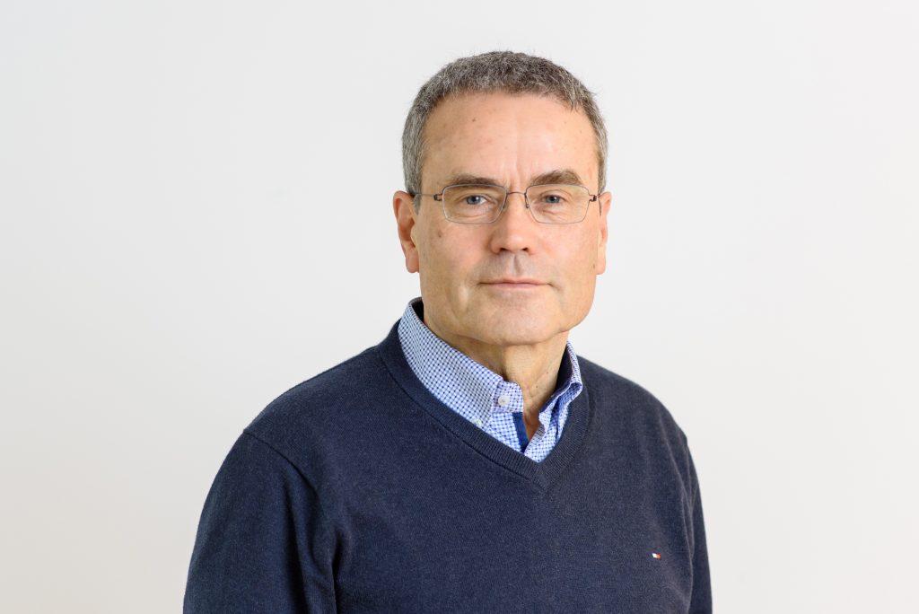 Nils Marg