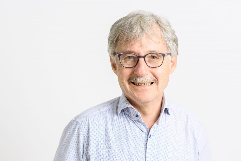 Wolfgang Klee