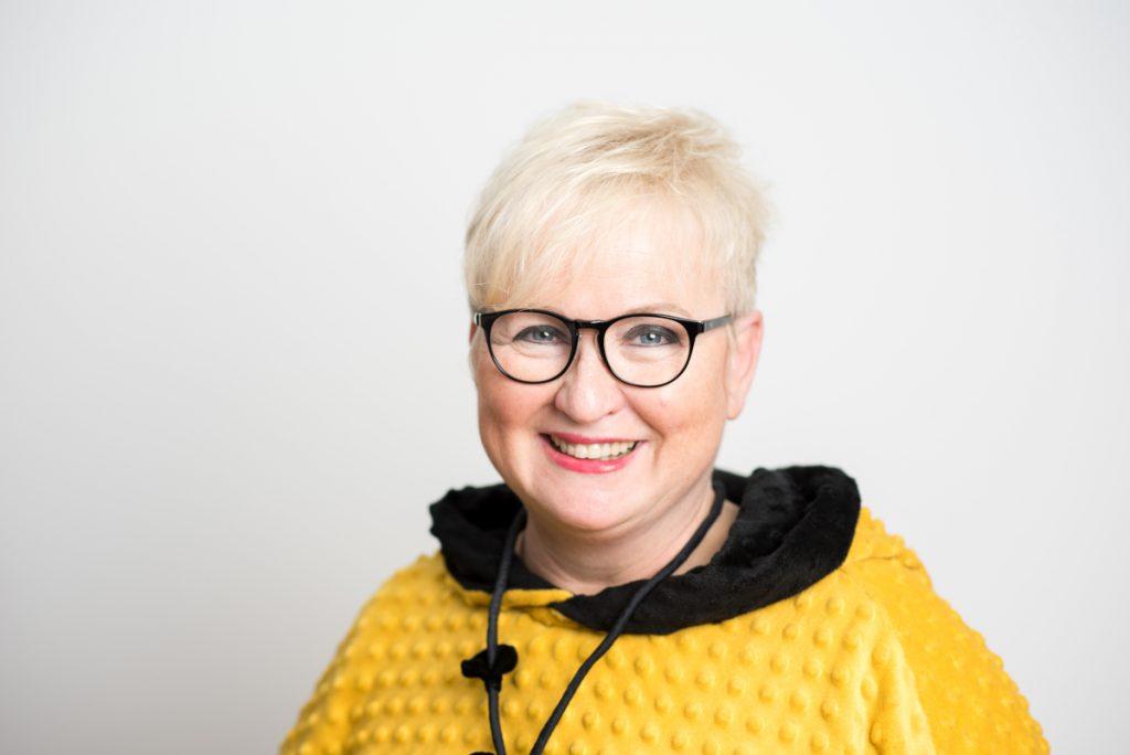 Margret Pohl