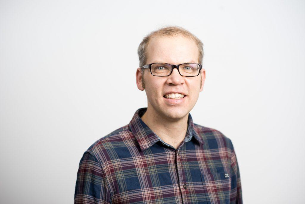 Sebastian Schink