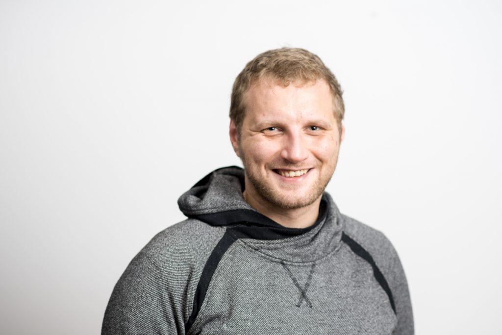 Tobias Streer